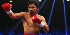Manny Pacquiao Enters the Cryotocurrency Market