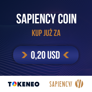 Sapiency Coin USD